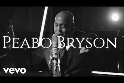 Peabo Bryson New Song | All She Wants To Do Is Me