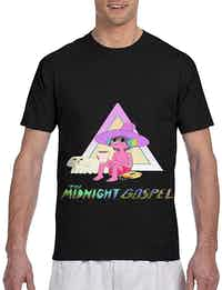 Midnight Gospel Design 1 T-Shirt