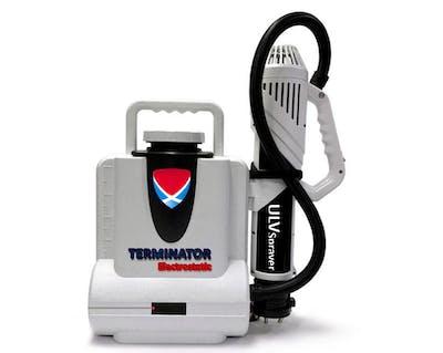Terminator Electrostatic Sprayer