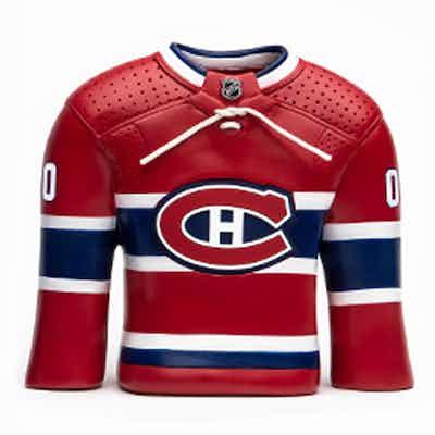 Montreal Canadiens® MiiJERSEY