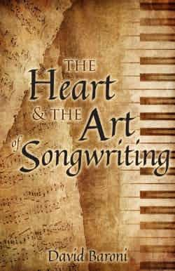 The Heart and The Art of Songwriting – eBook