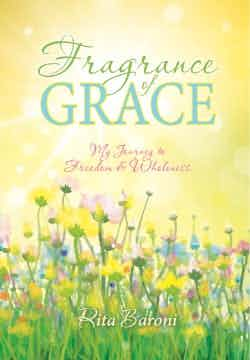 Fragrance Of Grace - eBook