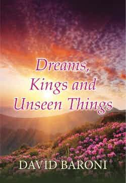 Dreams, Kings and Unseen Things – eBook