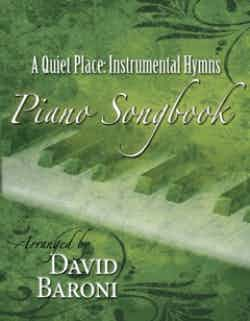 A Quiet Place Instrumental Hymns SongBook (PDF)