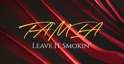 New RnB Music - Leave It Smokin' by Tamia