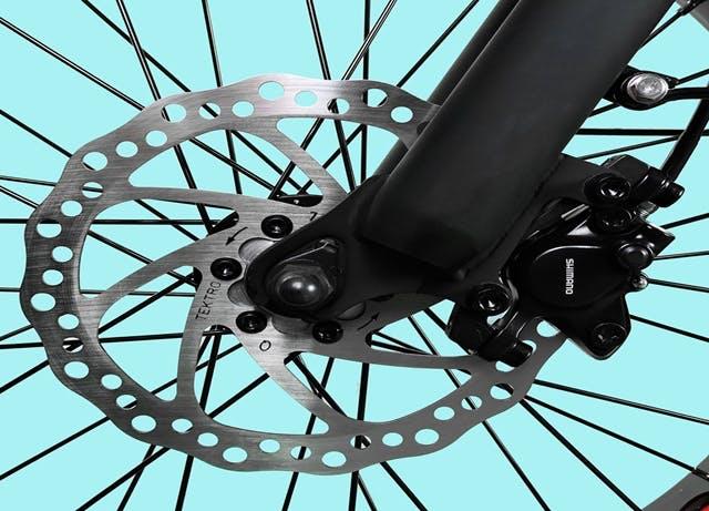 step through e bike