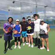 Beenleigh Mixed Doubles 2020-09-13