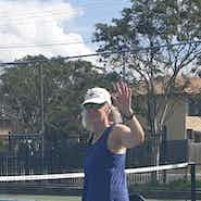 Beenleigh Mixed Doubles - 2020-09-13