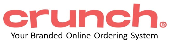online food ordering POS