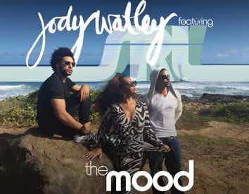 Jody Watley and SRL Crew Back With a Bang!