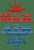 Max Air Comfort Logo