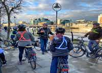 Bike Tours Dublin City