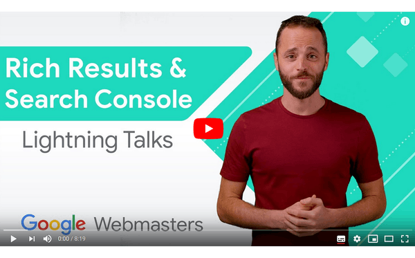 What Are Rich Results and How Can We Use Google Search Console for It