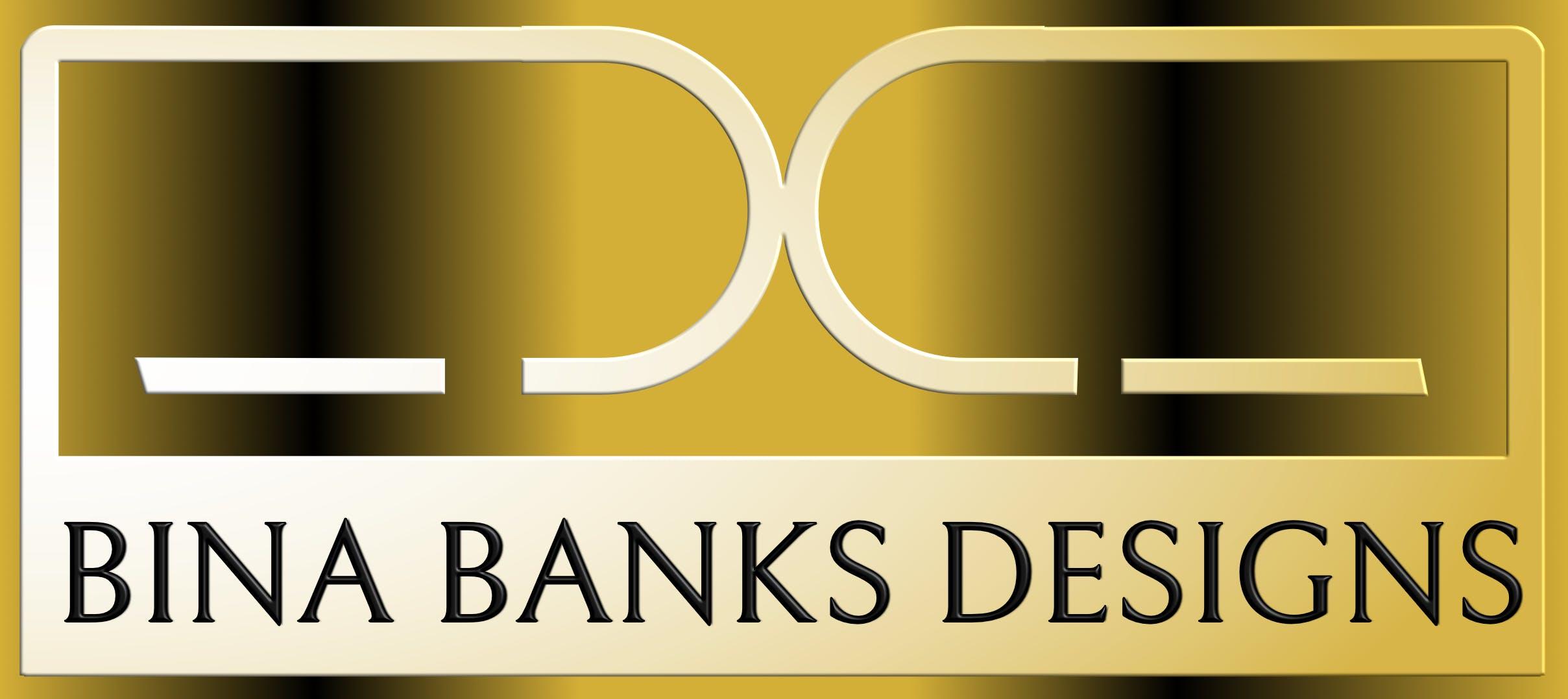 Bina Banks Designs