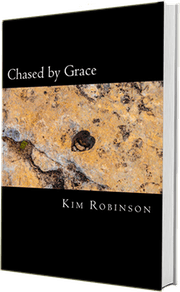 Chased by Grace - Available on amazon.com