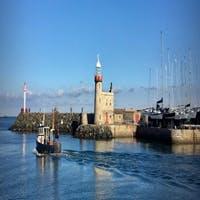 howth harbour dublin
