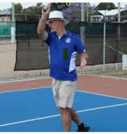 Pickleball Court in Bundaberg