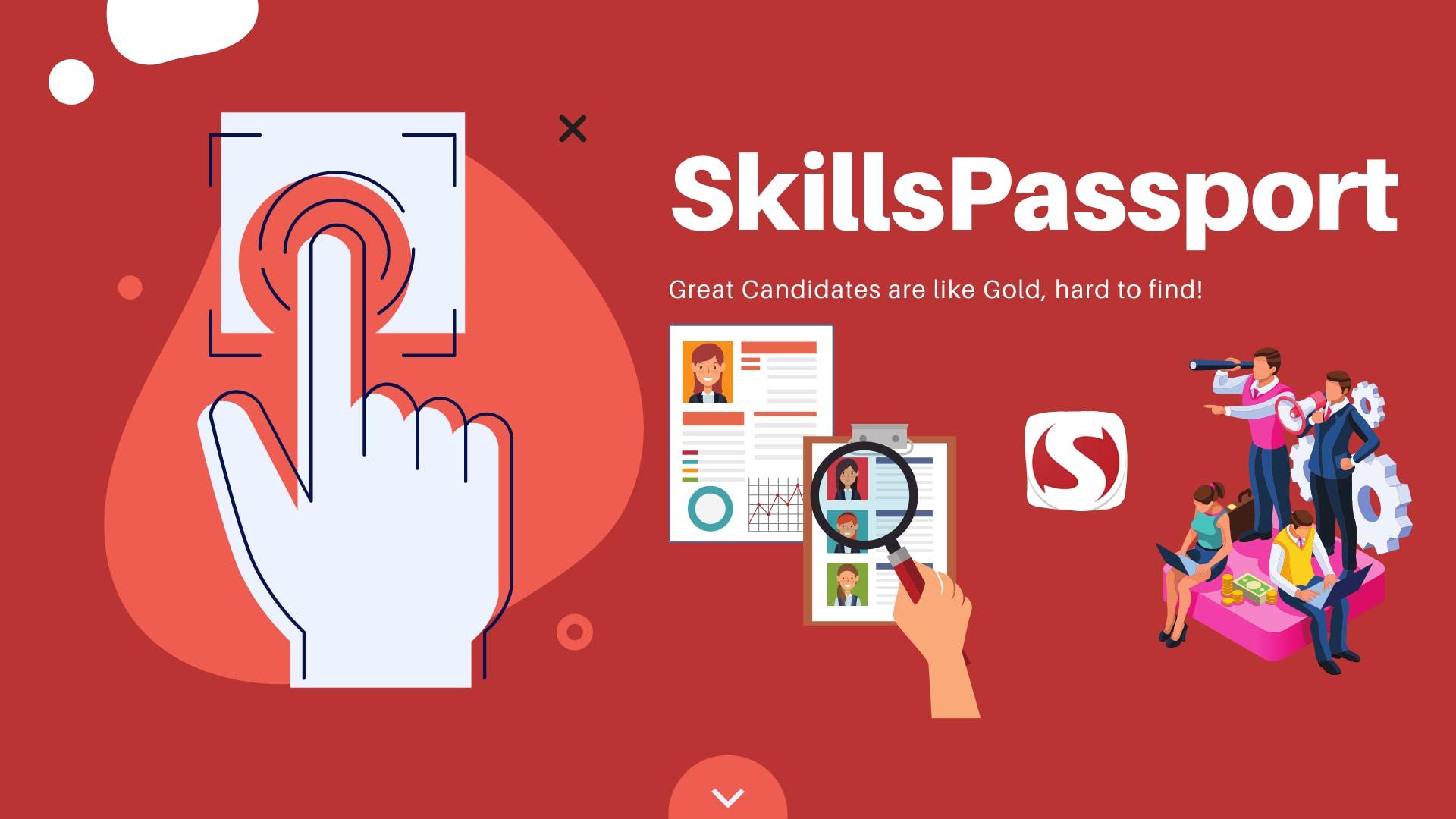 SkillsPassport