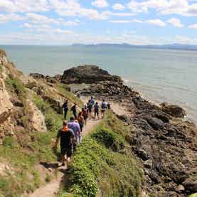 Howth Head Hike