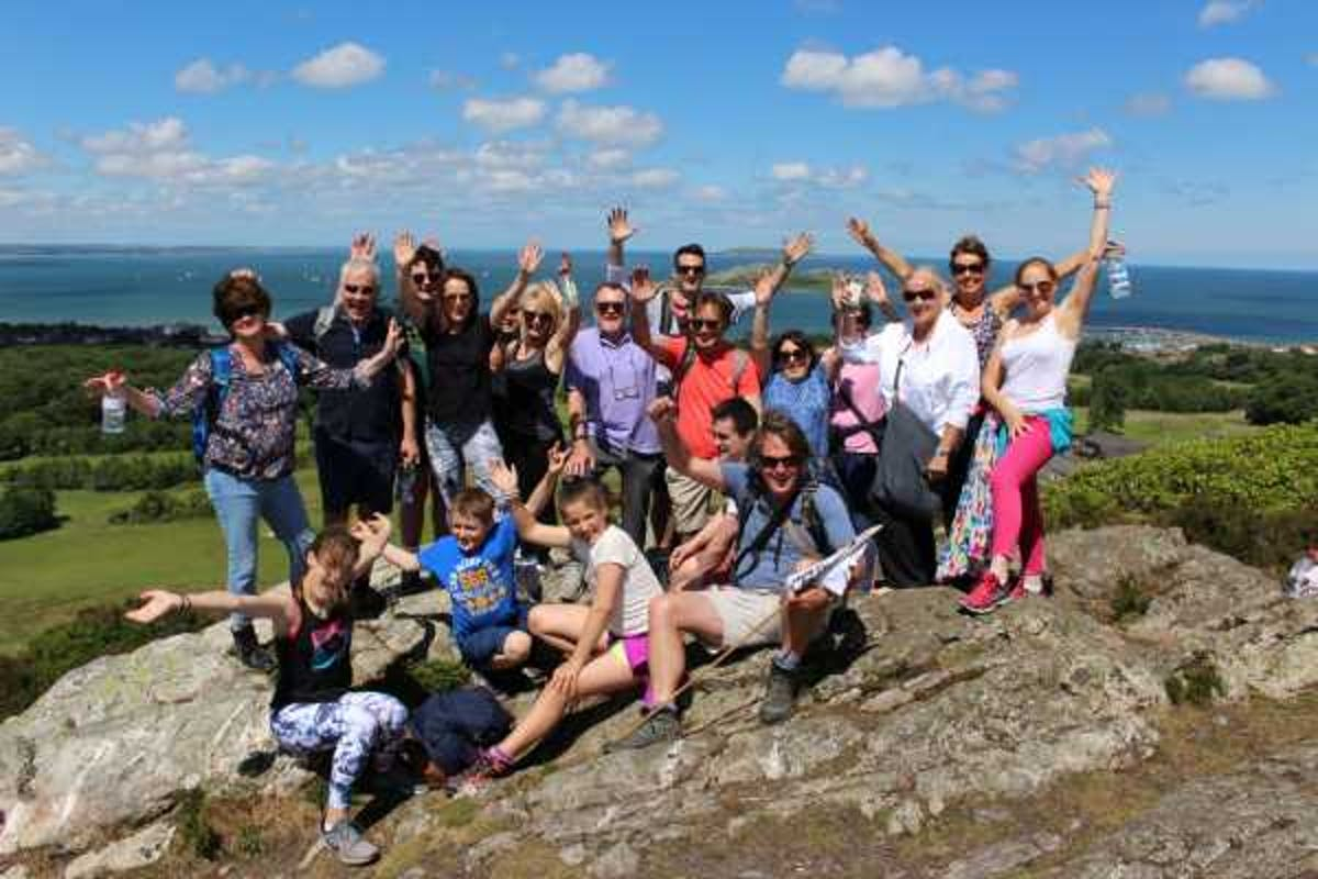 Small Group Tours Dublin