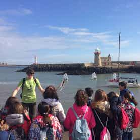 Student Tours In Howth