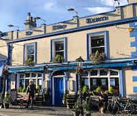 Abbey Tavern Howth