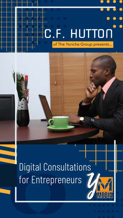 The Digital Consultation