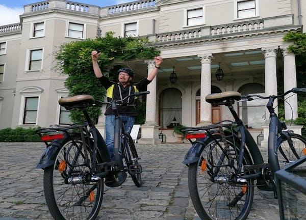 Dublin City Tour Guide