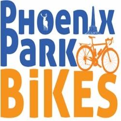 Phoenix Park Bike Tour the Phoenix Park