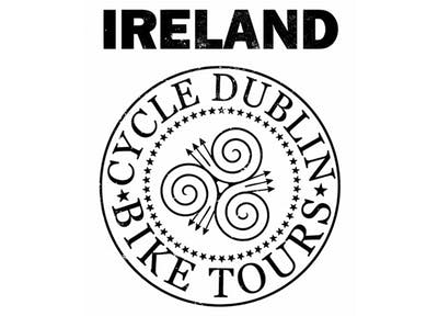 Bicycle Tours Dublin Ireland