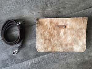 Brookie Essential Cross-Over Bag Style 3