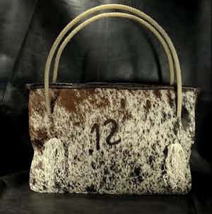 Reclaimed Rope Tote Style 2