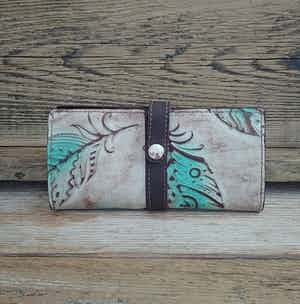Wallet Style 2