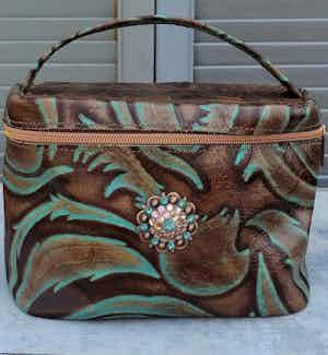 Diva Beauty case Style 1