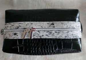 Dopp  Kit Travel Bag Style 1