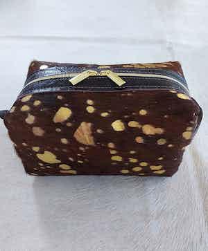 Dopp  Kit Travel Bag Style 4