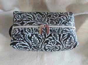 Dopp  Kit Travel Bag Style 6