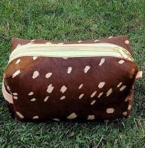 Dopp  Kit Travel Bag Style 8
