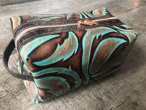 Dopp  Kit Travel Bag Style 9