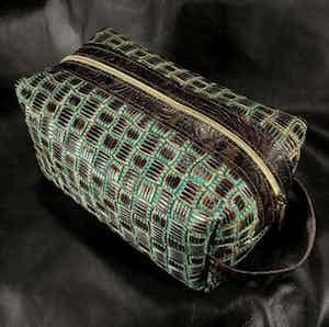 Dopp  Kit Travel Bag Style 10
