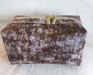 Dopp  Kit Travel Bag Style 15