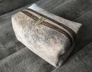 Dopp  Kit Travel Bag Style 16