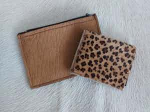 Coin & Card Holder Style 2