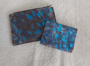 Coin & Card Holder Style 3