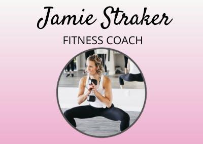 Jamie Straker Profile Card