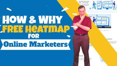 Free Online Heatmap Tool for Marketers – Microsoft Clarity®