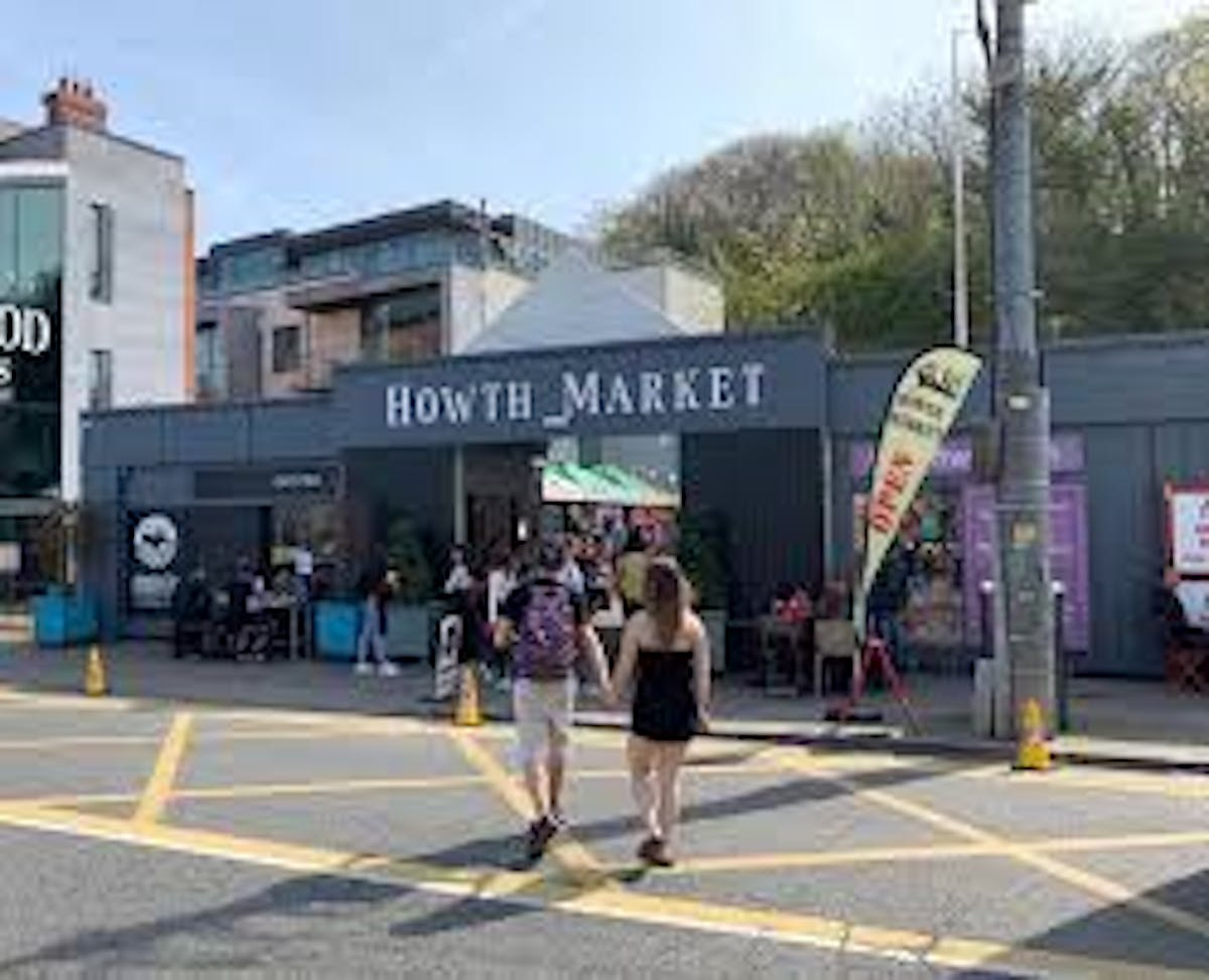 Walking Tours Of Howth