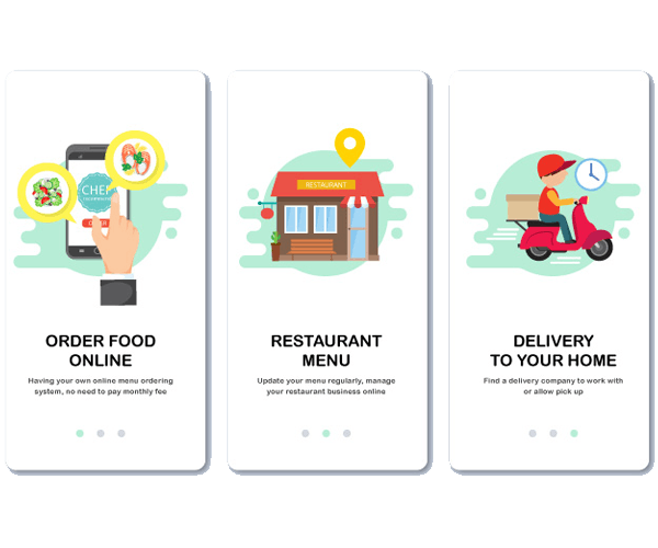 Mobile-First Web Design