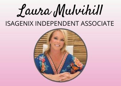 Laura Mulvihill Profile Card