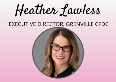 Heather Lawless Profile Card